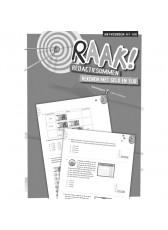 RAAK! Redactiesommen Rekenen met Geld 7/8 Antwoordenboek