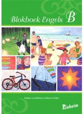Blokboek Engels B