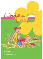 Linda en Luuk Werkboek groep 1