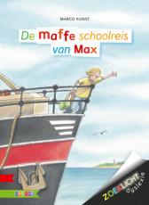 De maffe schoolreis van Max (AVI-M5) (Boeken)