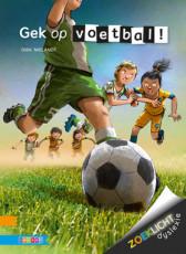 Gek op voetbal! (AVI-M5) (Boeken)