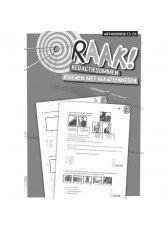 RAAK! Redactiesommen Rekenen Maateenheden 5/6 Antwoordenboek