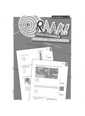 RAAK! Redactiesommen Rekenen Maateenheden 7/8 Antwoordenboek