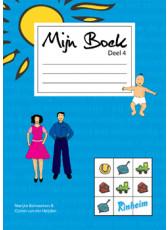 Mijn Boek deel 4