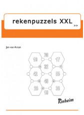 Rekenpuzzels XXL