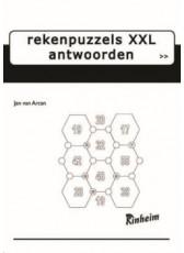 Rekenpuzzels XXL Antwoorden
