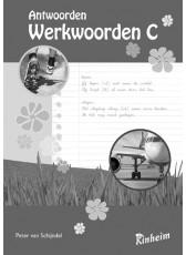 Blokboek Werkwoorden c antwoordenboek