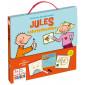 Jules schrijfkoffer