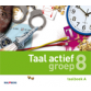 Taal actief 4e editie Taal 8A taalboek