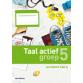 Taal actief 4e editie Taal 5A werkboek