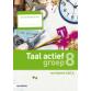 Taal actief 4e editie Taal 8A werkboek