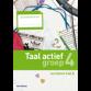 Taal actief 4e editie Taal 4B werkboek