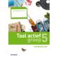 Taal actief 4e editie Taal 5 toetsboek