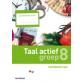 Taal actief 4e editie Taal 8 toetsboek
