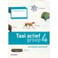 Taal actief 4e editie Spelling 4B werkboek
