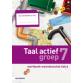 Taal actief 4e editie Woordenschat 7 werkboek