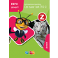 Z-Info groep 8 - Informatieverwerking Op naar het VO 2 - Ajodakt