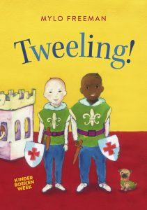 Prentenboek Tweeling