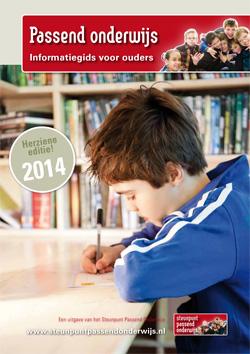 Informatiegids passend onderwijs 2014