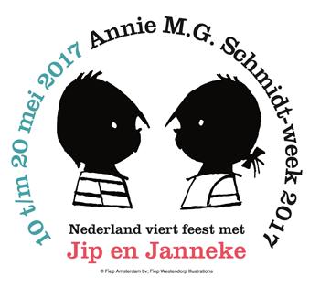 Annie MG Schmidt week