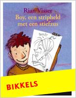 Bekijk alle boeken uit de serie Bikkels