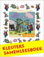 Bekijk alle boeken uit de serie Kleuter samenleesboeken