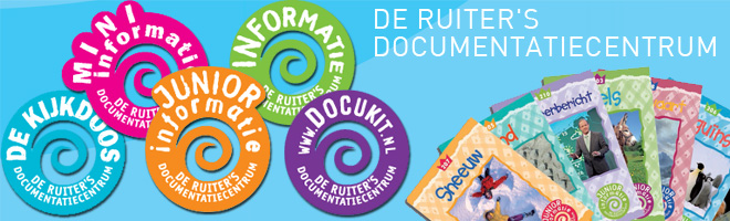 De ruite's documentatiecentrum