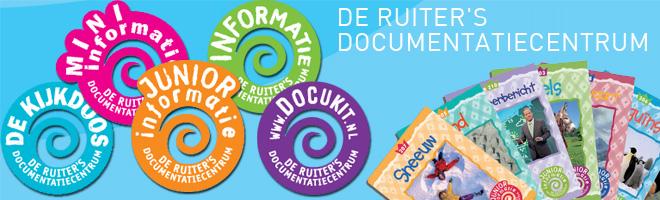 De ruite's documentatiecentrum