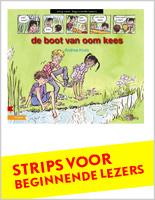 Bekijk alle boeken uit de serie Strips voor beginnende lezers