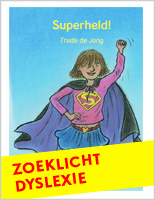 Bekijk alle boeken uit de serie Zoeklicht Dyslexie