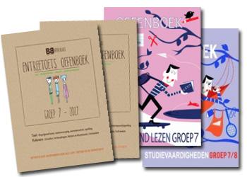 Bekijk alle producten Cito oefenboeken