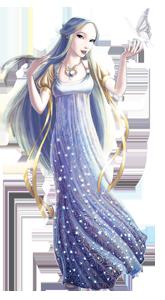 De Prinsessen van Fantasia