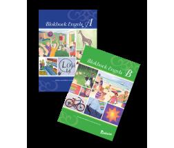 Blokboek Engels - Schoolboekenthuis