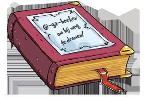 Gi-ga-boeken