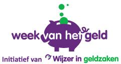 logo week van het geld