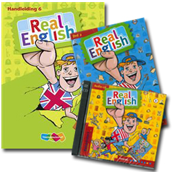 overzicht real english